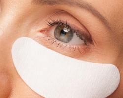 Гепариновые компрессы под глазами
