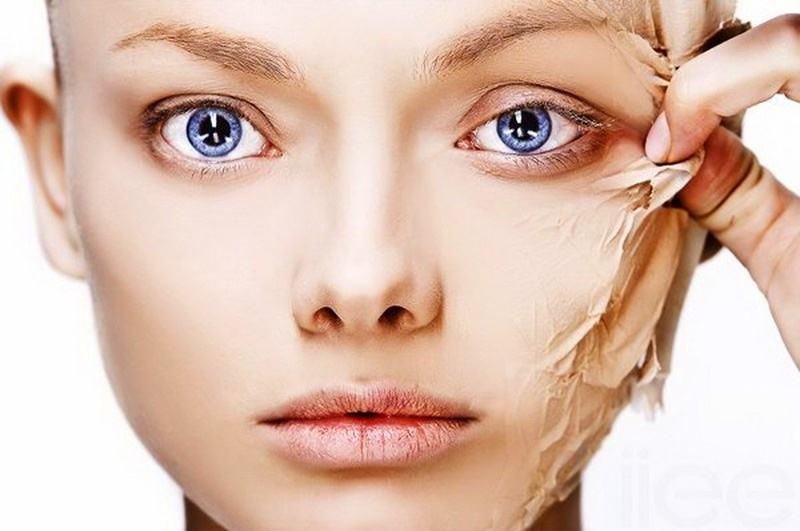 При сухой коже от применения гепариновой мази лучше отказаться