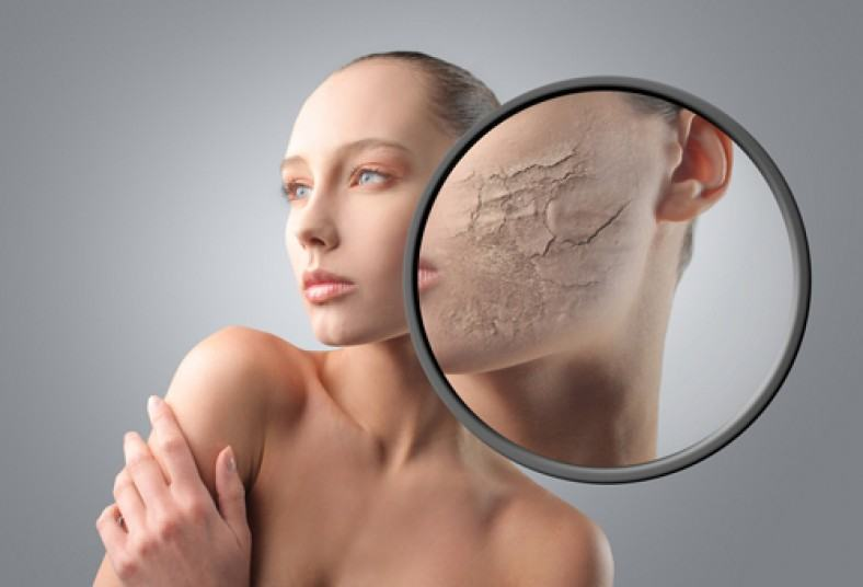 Косметические дефекты кожи лица