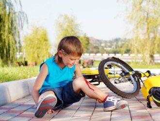 Можно ли применять гипариновую мазь детям