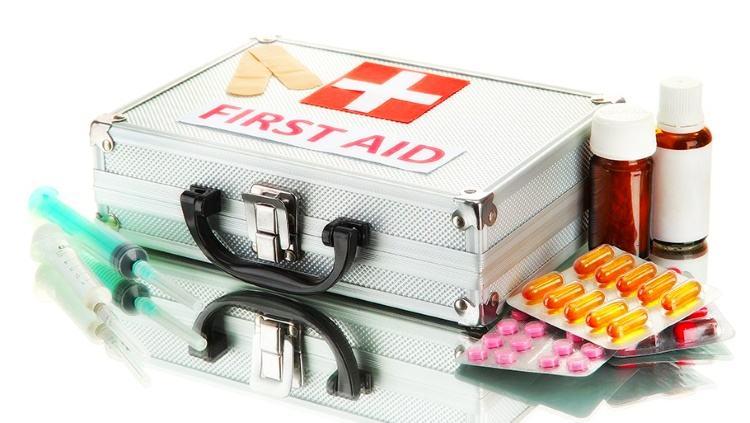 Организация хранения медикаментов