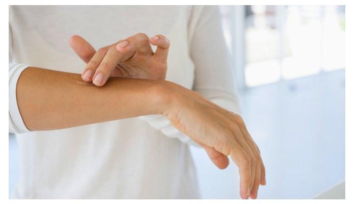 тест на наличие аллергии