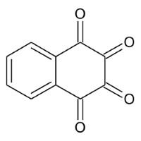 Химическая формула оксолина