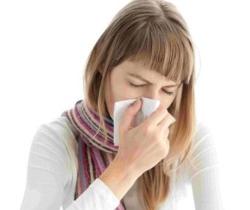 Насморк, простуда - показания к применению оксолиновой мази