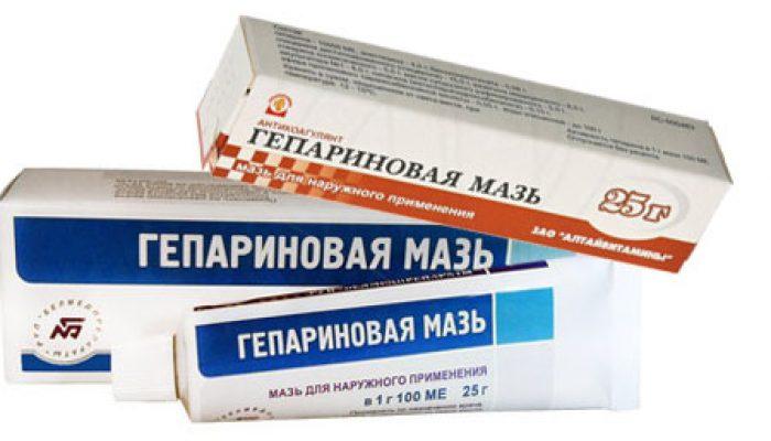 Мазь от геморроя обзор 21 популярного лекарственного средства