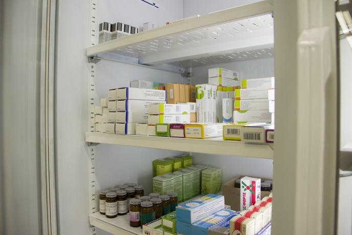 Препарат необходимо хранить в прохладном месте