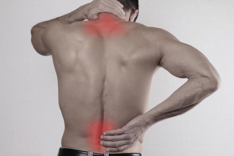 Препарат применяют в терапии остеохондроза
