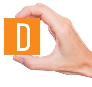 Гидрокортизон не позволяет усваиваться витамину Д