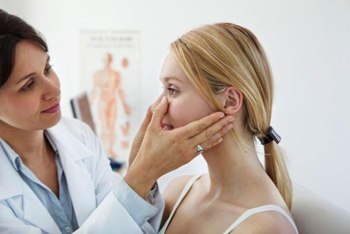 Перед лечением следует проконсультироваться у врача