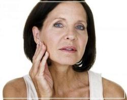 Гидрокортизоновая мазь поможет справиться с сухой и дряблой кожей