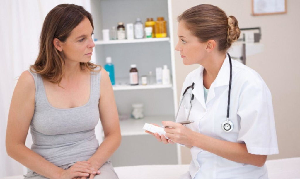 Перед лечением необходимо проконсультироваться с врачом
