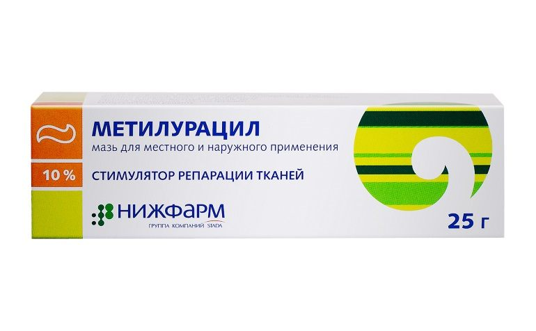 купить метилурациловая мазь в москве переезда