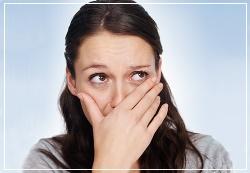 Метрогил дента при передозировке может спровоцировать тошноту и рвоту
