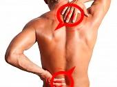 Индометацин подавляет болевой синдром