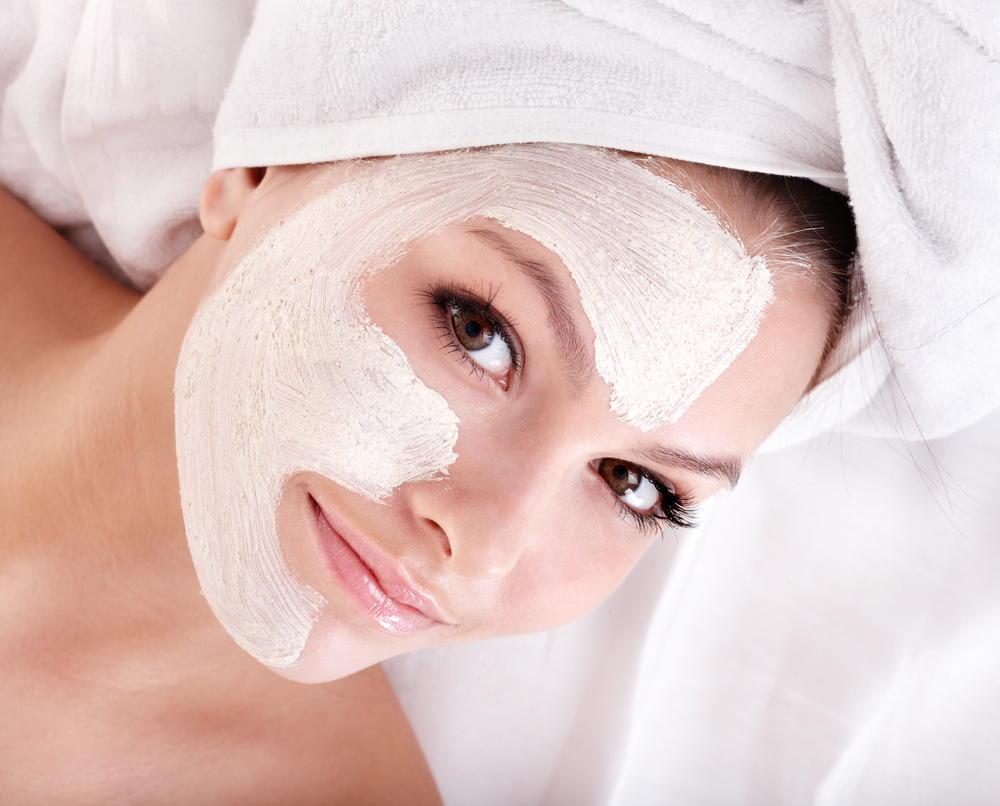 Препарат можно использовать в виде маски