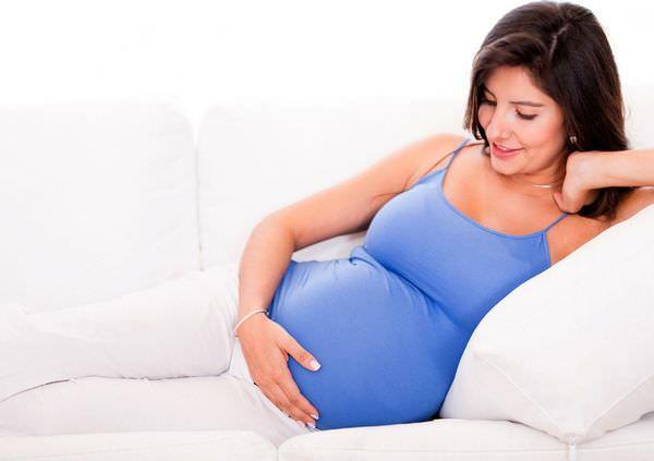 Препарат можно применять во время беременности