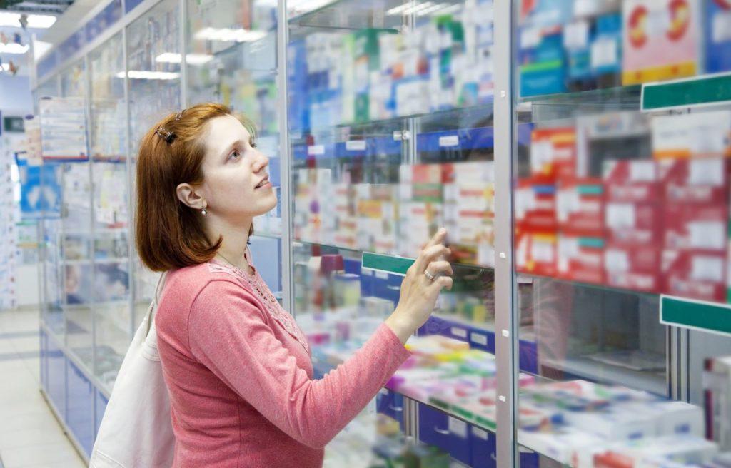 Препараты существенно отличаются во воздействию
