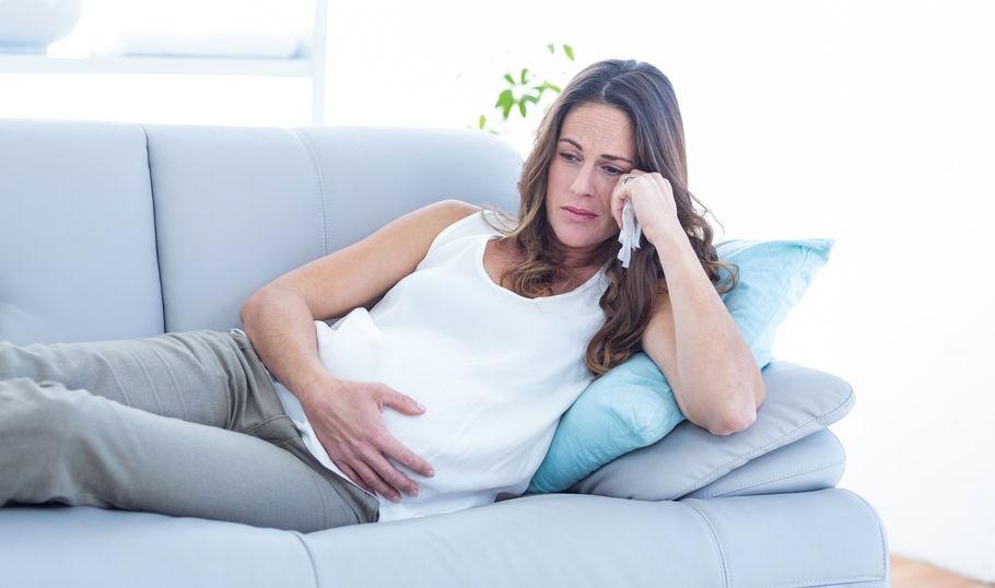 Препарат не используют во время беременности
