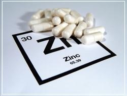 Главным действующим компонентом мази является оксид цинка