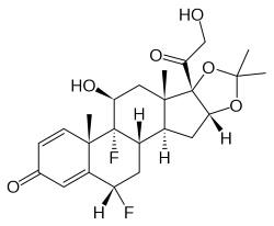 Главное действующее вещество Синафлана