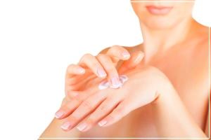 крем Лоринден предполагает исключительно поверхностное воздействие на проблемные участки дермы