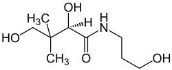 декспантенол - активный компонент препарата Д-Пантенол