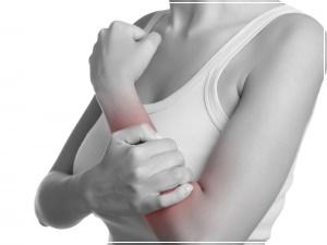 Крем Матарен Плюс назначают при ревматизме, патологиях опорно-двигательного аппарата