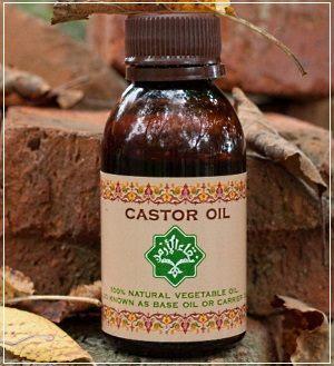 Касторовое масло способствует интенсивному отделению мокрот, обеспечивая отхаркивающий эффект