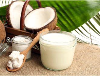 Особенности применения кокосового масла