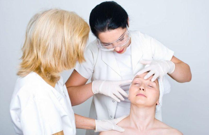 Перед применением проконсультируйтесь с косметологом