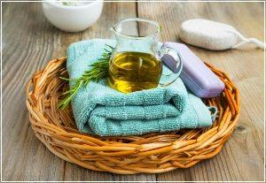 При регулярном применении льняного масла устойчивая эрекция сохраняется и после 45 лет