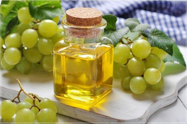 Масло виноградной косточки широко распространено в медицине и косметологии