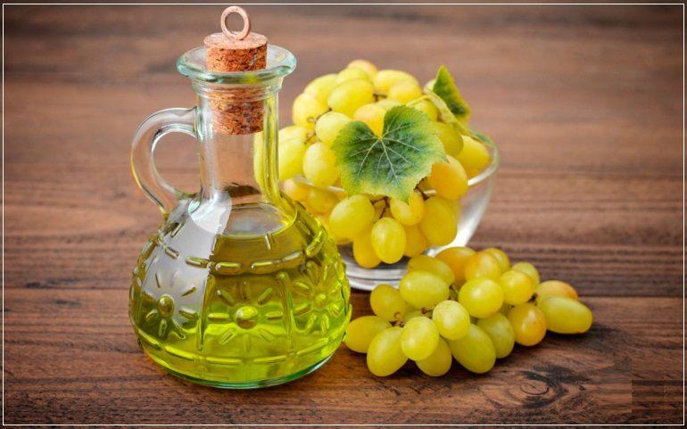 Экстракт виноградных косточек содержит большое количество полезных элементов и витаминов