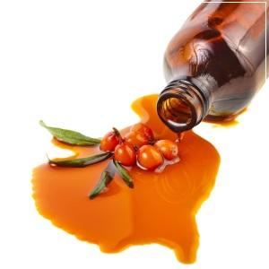 Облепиховое масло - одно из самых полезных растений на Земле