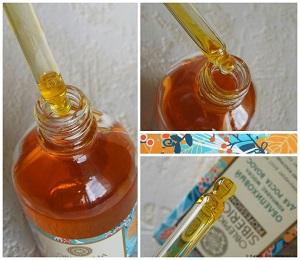 Облепиховое масло назначают для лечения нейродерматита, экземы, волчанки