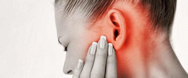 Показание к применению - профилактика болезней ЛОР-органов