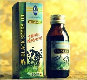Для похудения рекомендуется употреблять масло черного тмина натощак