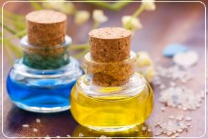 Для борьбы с целлюлитом применяют масло зародышей пшеницы
