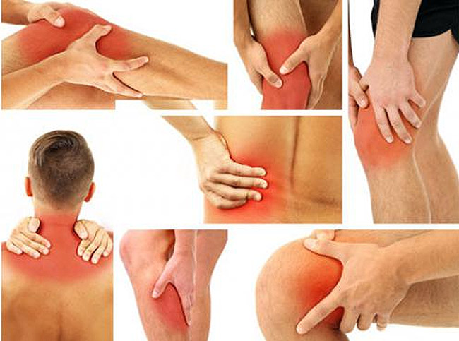 Препарат применяют для лечения болезней суставов