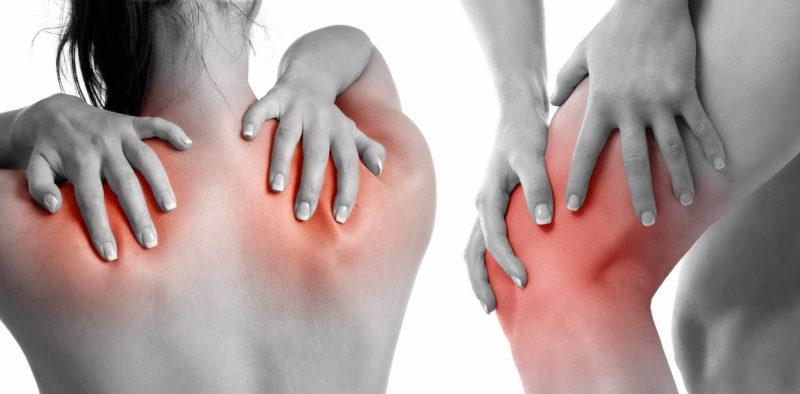 Показание к применению - артрит