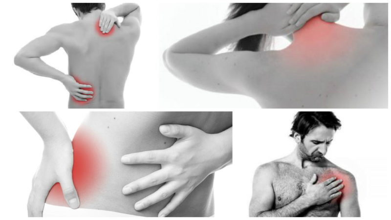 Препарат применяют в терапии заболеваний опорно-двигательной системы