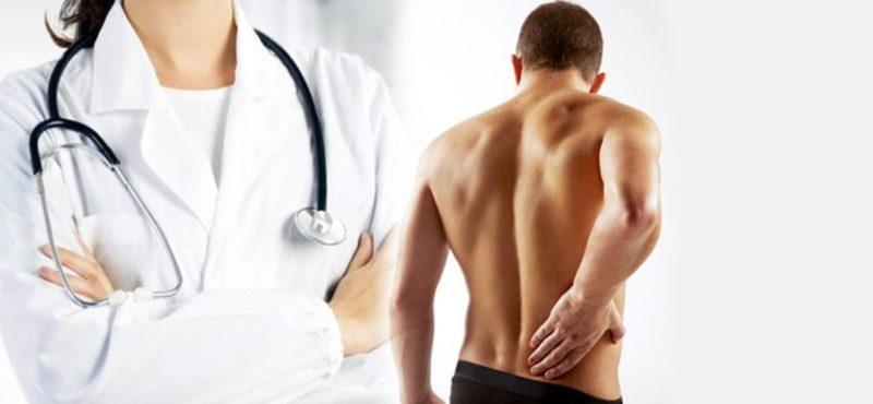 Препарат используют после консультации с ортопедом