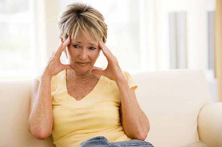 Препарат может вызывать головные боли