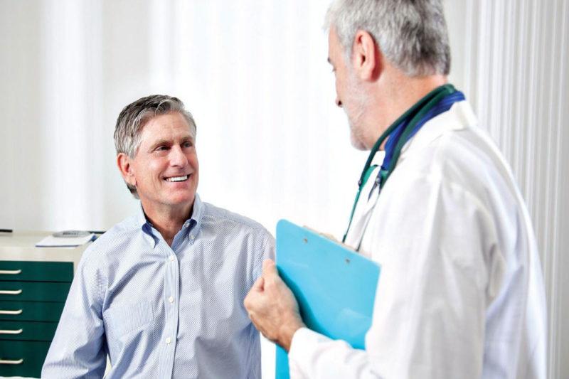 Схему и продолжительность лечения устанавливает врач