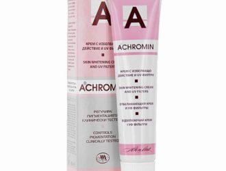 Ахромин крем
