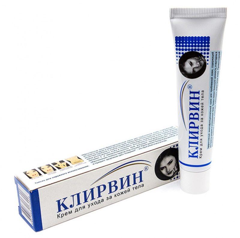 Клирвин - аналог лекарственного средства