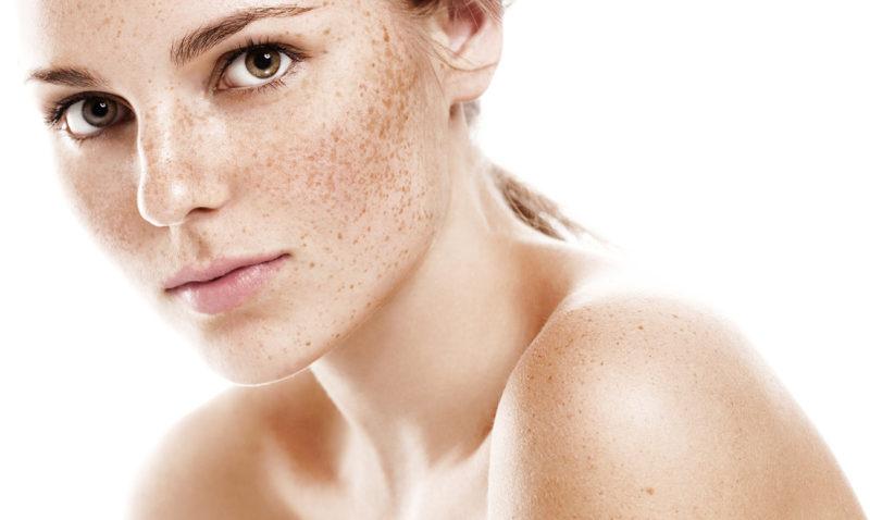 Препарат используют для отбеливания кожи