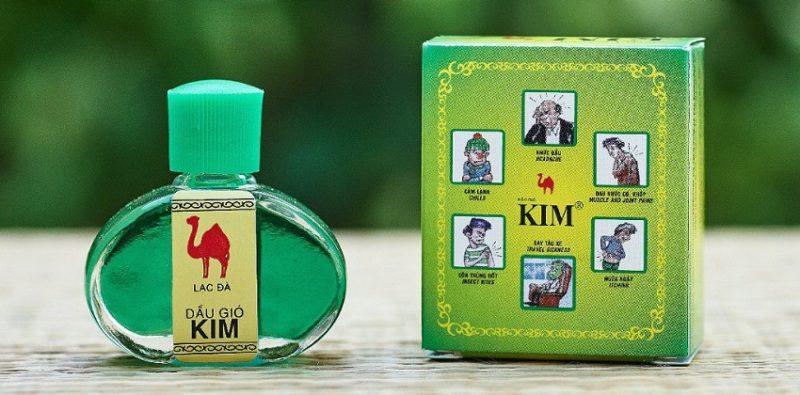 Бальзам Ким - аналог лекарственного средства