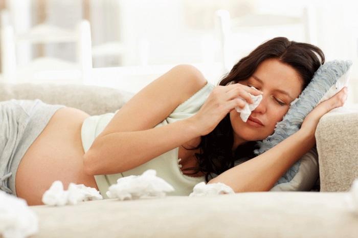 Показание к применению - вирусные заболевания