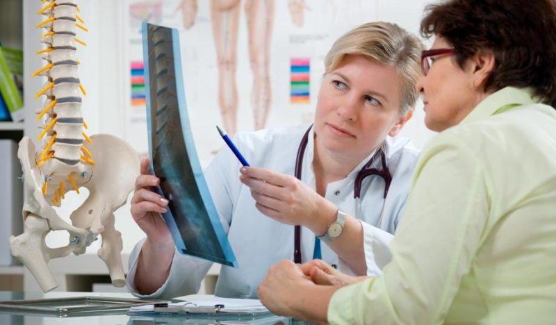 Мазь используют по назначению врача